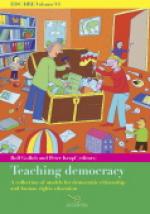 EDC/HRE Volume VI: Teaching Democracy